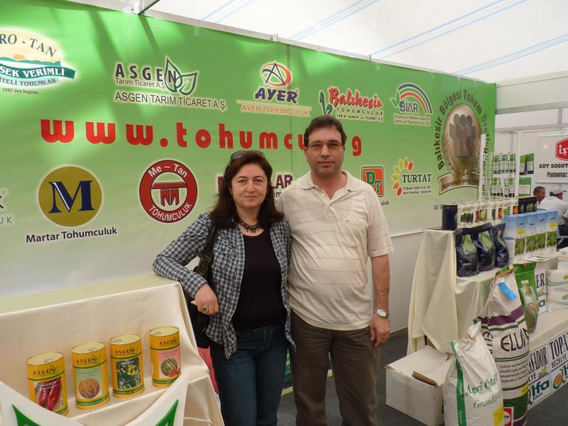 Zir.M�h. S�heyla ve Mehmet MANDACI