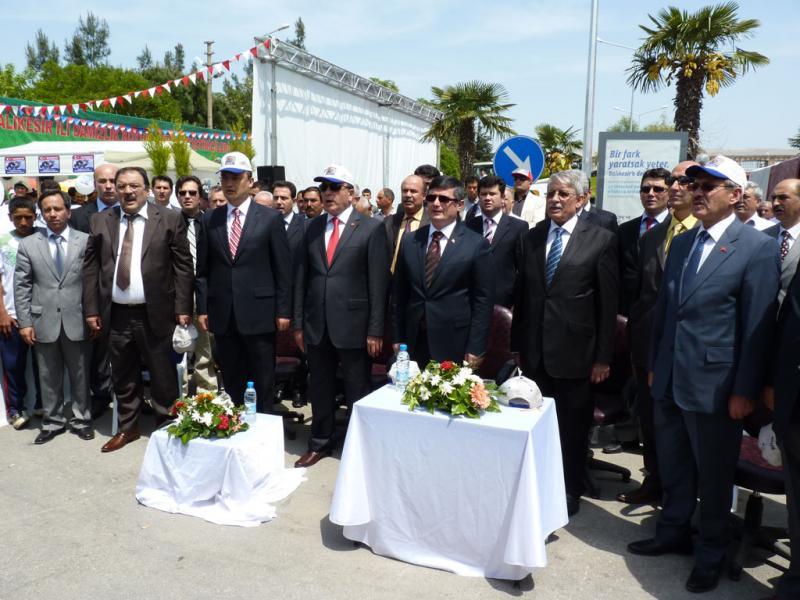 Marmara Tar�m Fuar�