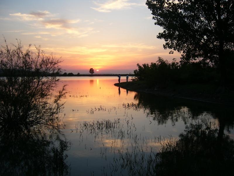 Manyas Soğuksu Göleti (A.KUL)